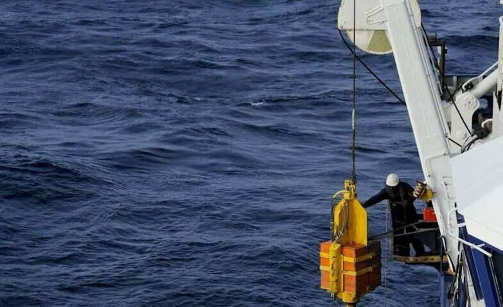Alerta por fugas de metano en las profundidades del océano