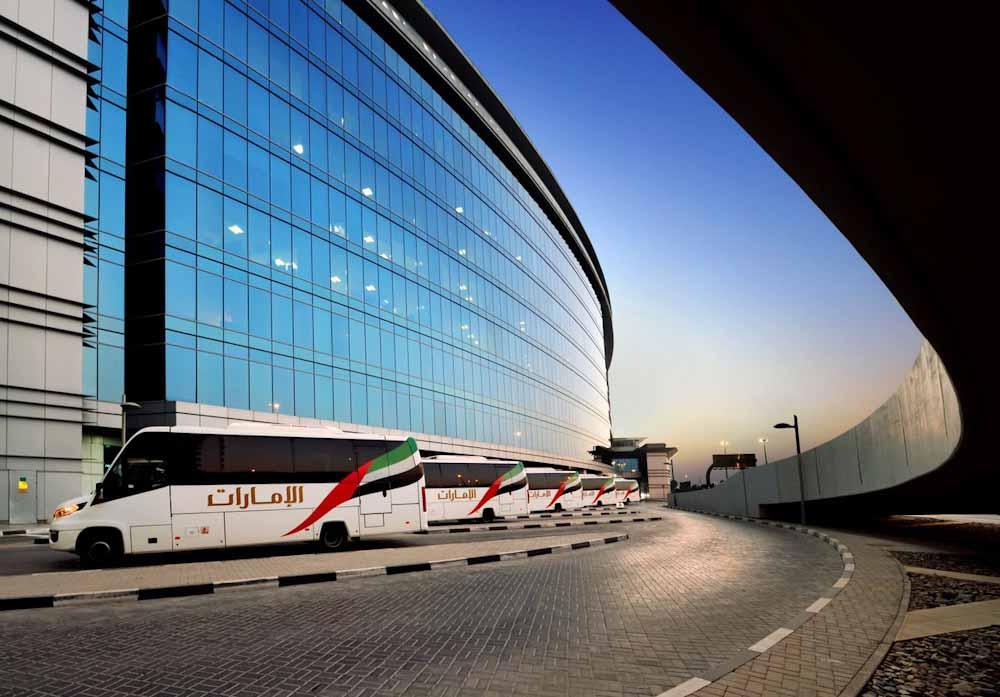 Emirates Airlines da un paso más en el uso de biocombustible