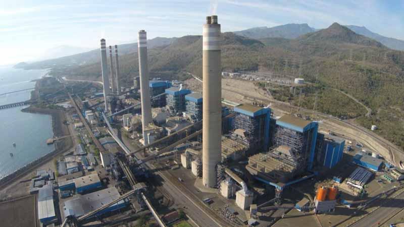 Indonesia apuesta a la biomasa para reemplazar el uso de carbón