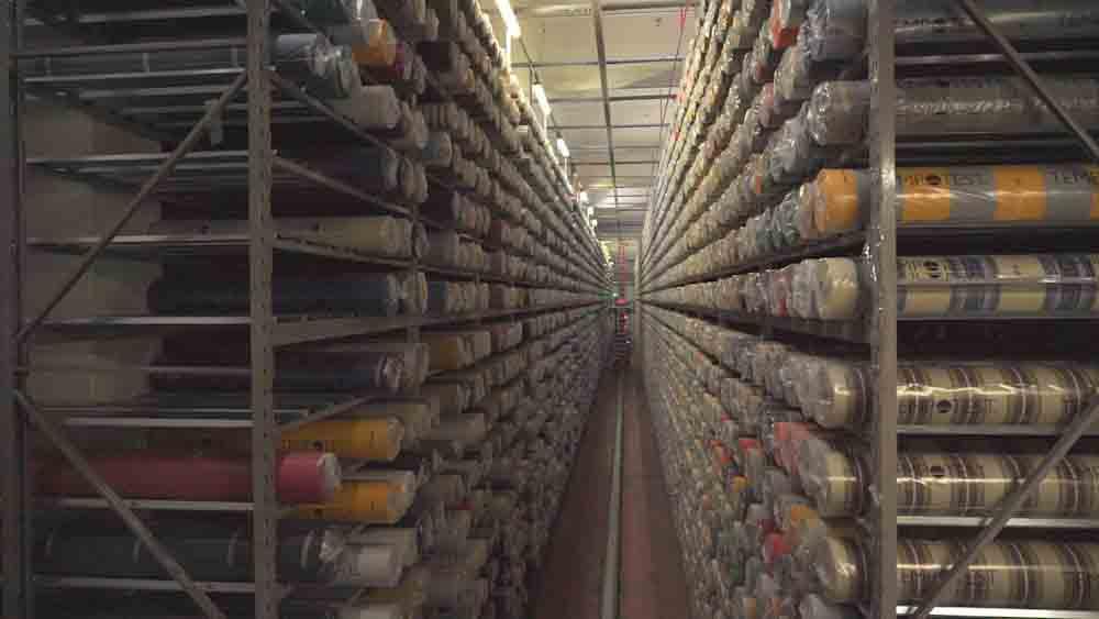 Gobierno del Reino Unido aporta fondos para construir el primer 'Centro de Circularidad Textil'