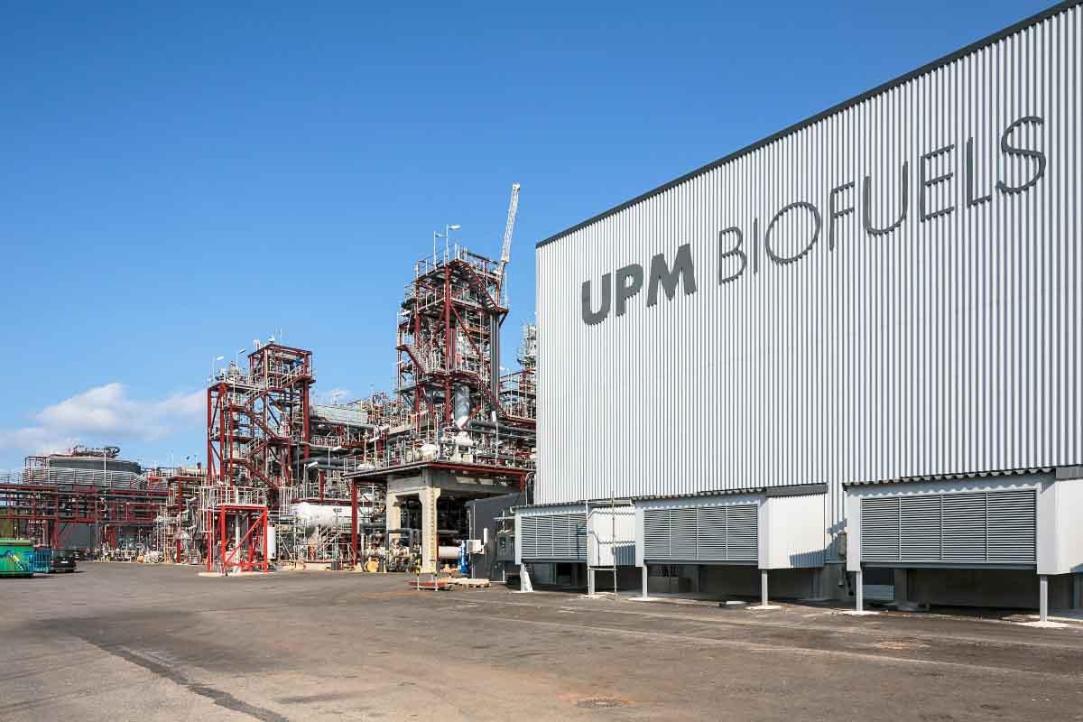 UPM se une al proyecto BIKE que promueve cadenas de valor sostenibles de biomasa para biocombustibles