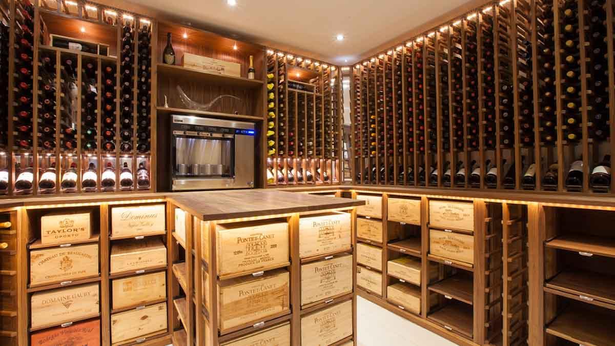 ¿Es un buen momento para invertir en vinos?