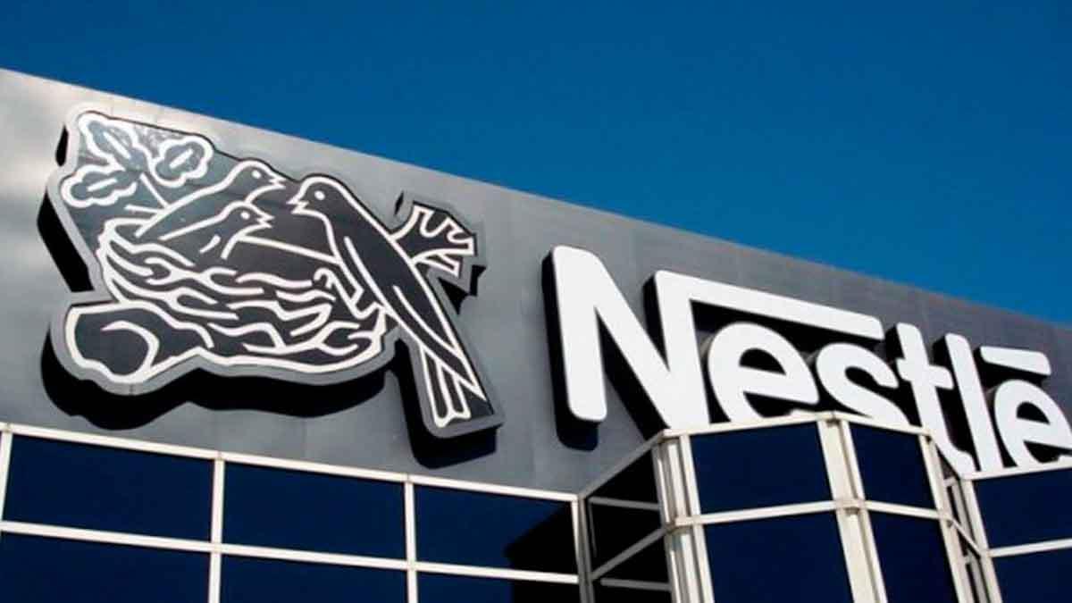 Nestlé invertirá 3.600 millones de dólares para frenar las emisiones e impulsar la sostenibilidad