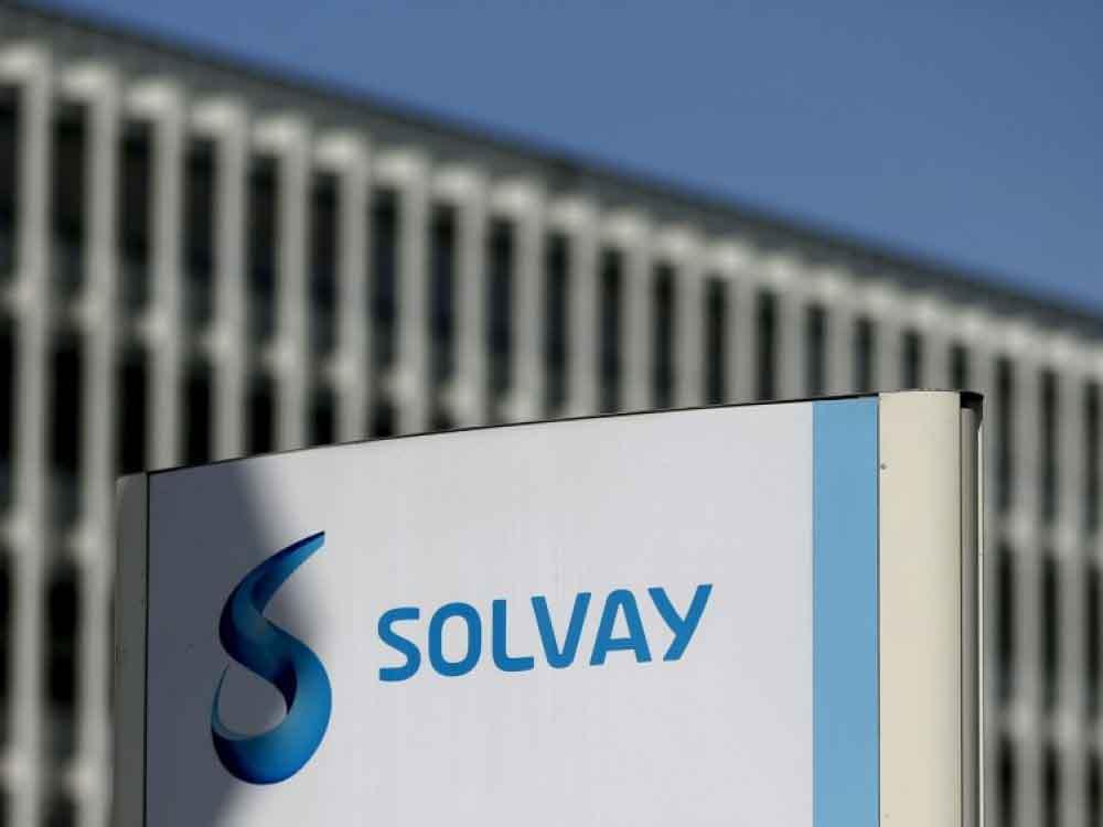 En Francia, Solvay transforma el estiércol en aroma a jazmín