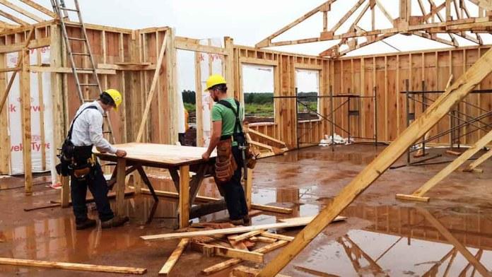 Arquitectura y construcción sustentable con madera: qué se puede hacer hoy