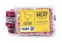 Hay futuro para la carne cultivada en laboratorio