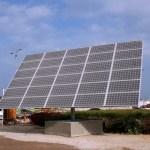 Solar Energy Prospects in Oman