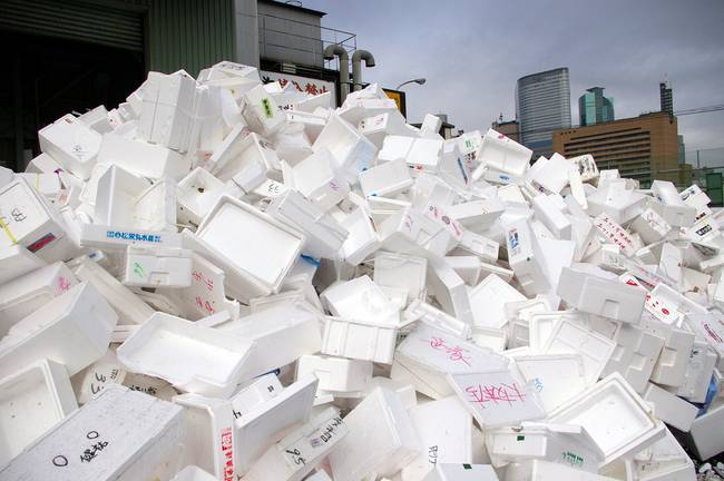 foam-packaging-waste