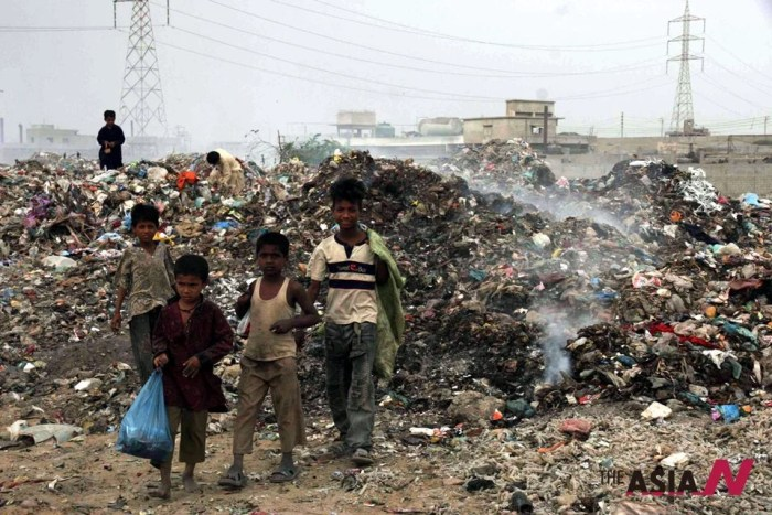 KarachiGarbageDump