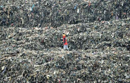 waste-mountain