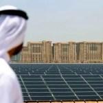 Renewables Market in MENA