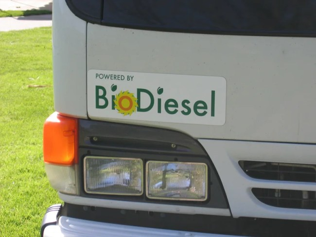 renewable-diesel