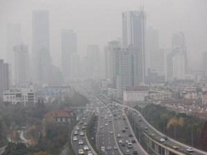smog-china