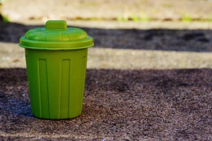 waste reduction in businesses