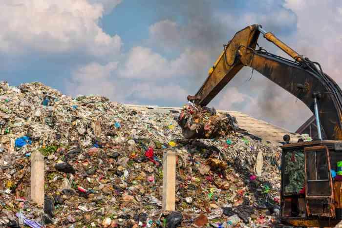 landfills-methane-gas