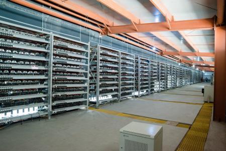 bitcoin-servers