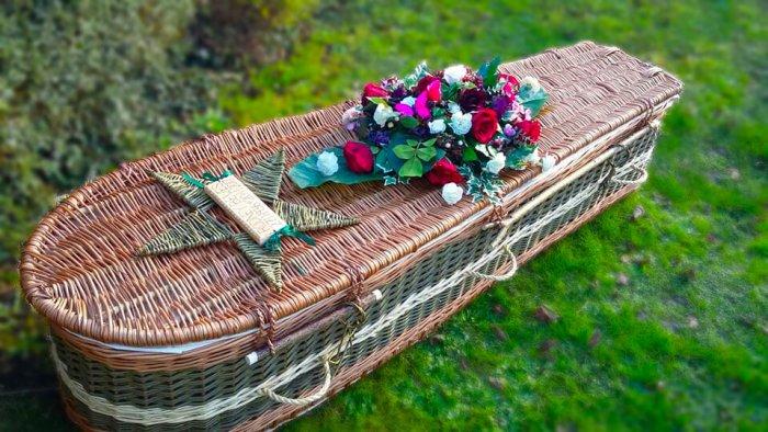 green-burial