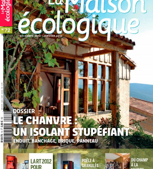 Couverture_Maison_Ecologique_Dec2012