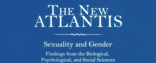 Sexuality and Gender – Findings from the Biological, Psychological, and Social Sciences