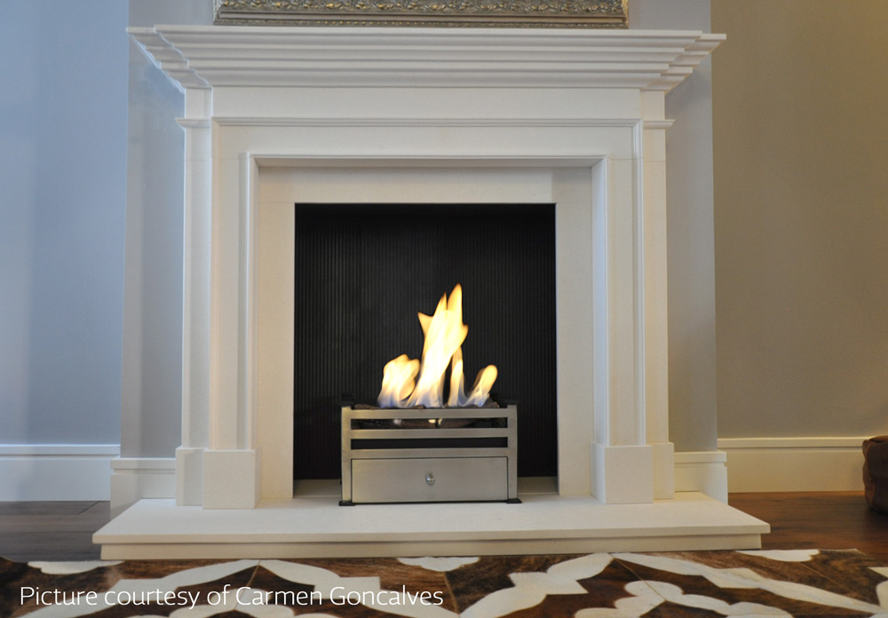 Selection of private projects with bio fires  Bio Fires Gel Fireplaces Ltd