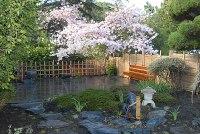 Japanese Home + Garden Design SF Bay Area : Bio Friendly ...
