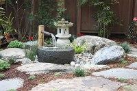 Japanese Home+Garden Design S.F. Marin: Bio Friendly Gardens