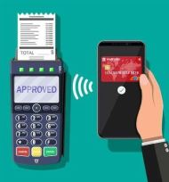 paperless payment