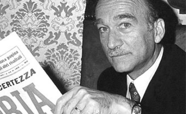 Biografia De Giorgio Almirante