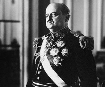 Biografia de Óscar Benavides