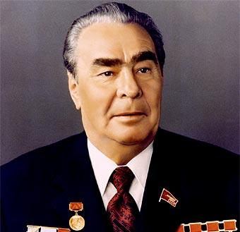Resultado de imagen para Fotos de Leonid Brézhnev