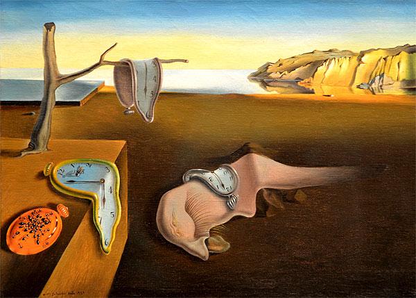 Dalí 3D