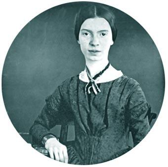 Biografia de Emily Dickinson