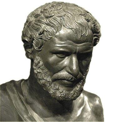 Biografia de Heráclito