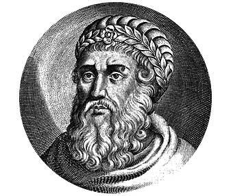 Biografia de Herodes I el Grande