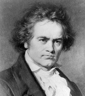 Resultado de imagen para Beethoven