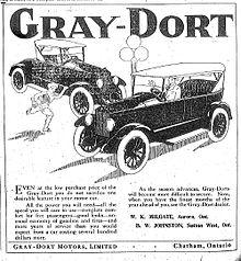 Biography – GRAY, ROBERT (1862-1929)