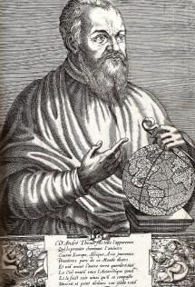 Biography Thevet Andr Volume 1000-1700