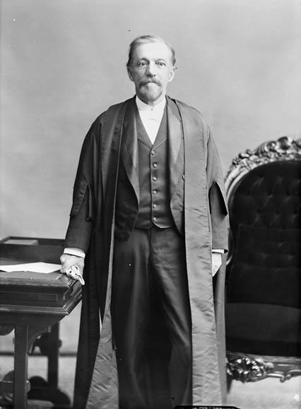 Biographie  ROSS JOHN JONES  Volume XIII 19011910  Dictionnaire biographique du Canada