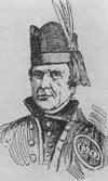 McNAB, ARCHIBALD, 17e chef du clan MACNAB – Volume VIII (1851-1860)