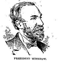 John Jacob Withrow
