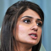 HQ pictures images Hina Rabbani Khar