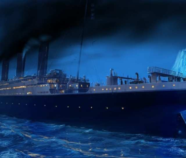 Titanic 103 Years Later Passenger Stories Continue To Haunt Us