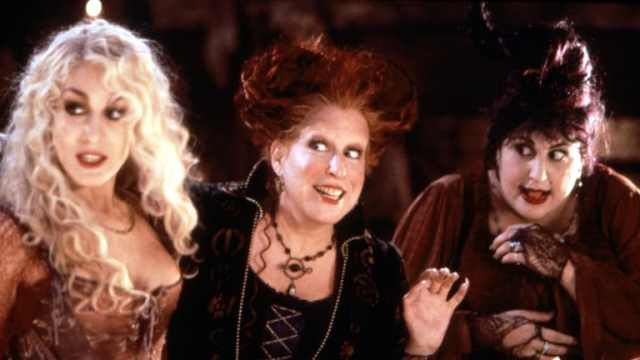 Hocus Pocus Cast Where Are They Now