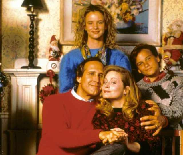 National Lampoons Christmas Vacation Cast Where Are They Now