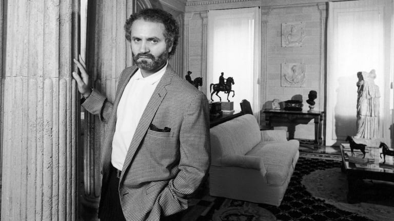 Inside Gianni Versaces Mansion and What It Revealed About