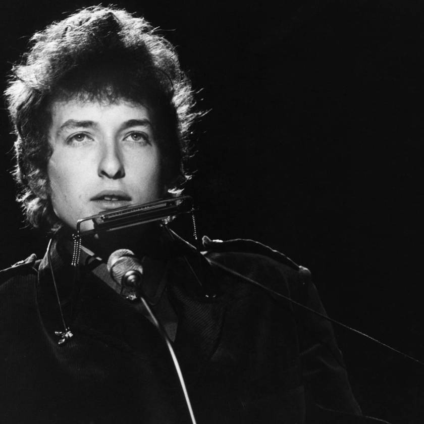 Bob Dylan Was Going to Quit Music But Then Wrote One of His Biggest Hits - Biography