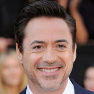 Robert Downey Jr Biography