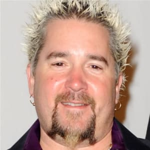 Guy Fieri Television Personality Chef Biography