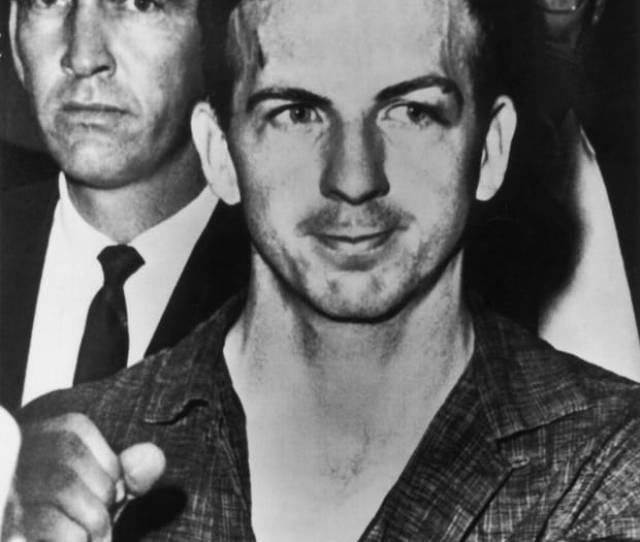 Lee Harvey Oswald 9 Facts About The Mystery Gunman