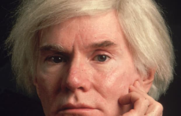 Andy Warhol - Death, Art & Facts - Biography